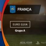 Análise Equipa – Grupo A-França