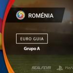 Análise Equipa – Grupo A-Roménia