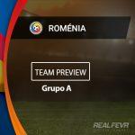 Team Preview – Roménia