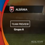Team Preview – Albânia