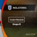 Team Preview – Inglaterra