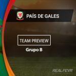 Team Preview – País de Gales