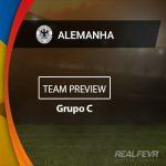 Team Preview – Alemanha