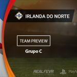 Team Preview – Irlanda do Norte