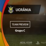 Team Preview – Ucrânia