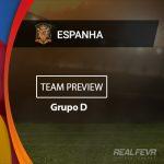 Team Preview – Espanha
