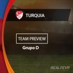 Team Preview – Turquia