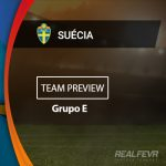 Team Preview – Suécia