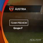 Team Preview – Áustria