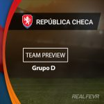 Team Preview – República Checa