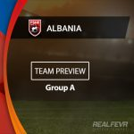 Team Preview – Albania