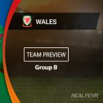 Team Preview – Wales