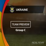 Team Preview – Ukraine