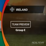 Team Preview – Ireland