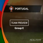 Team Preview – Portugal