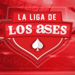 Official opening of the Spanish League: La Liga de los Ases!