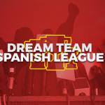 La Liga de los Ases – Dream Team after 7 game-weeks