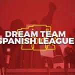 La Liga de los Ases – Dream Team after 7 game-weeks